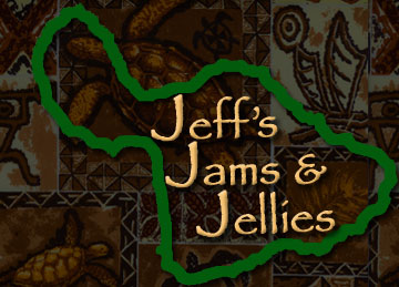 Jeff's Jams and Jellies